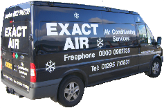 Air Conditioning Energy Assessments Oxfordshire