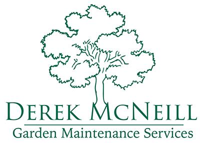 Derek McNeill Garden services