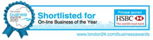 award online business of the year