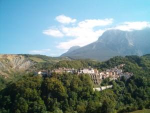 Castelli(TE)-Italy